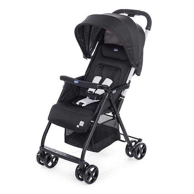 Chicco Ohlala 2 Stroller in black.