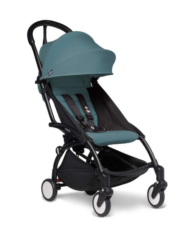 Babyzen YOYO² Stroller 6+.