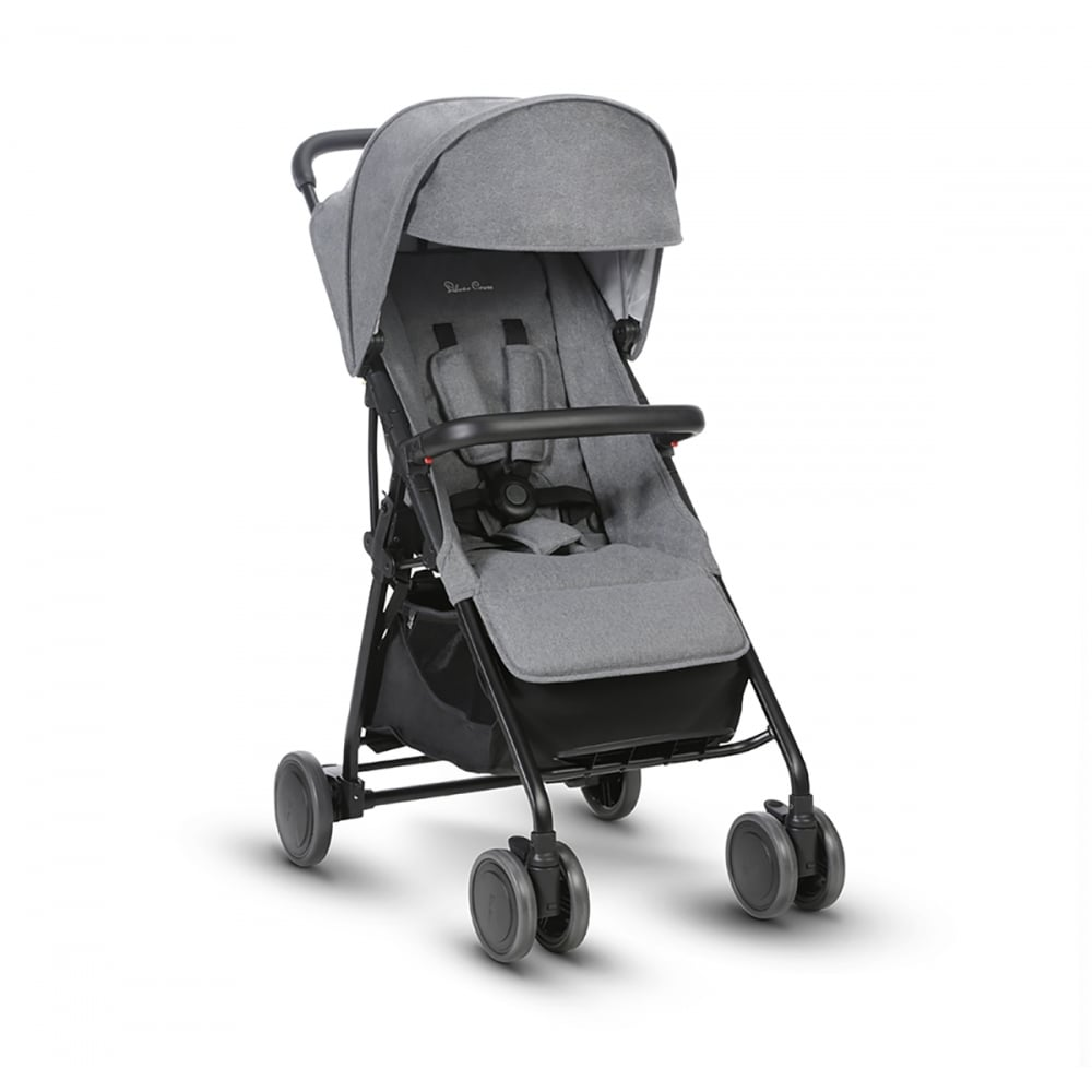 Silver Cross Avia Galaxy Pushchair.