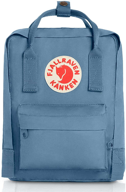 Kids' Kanken Mini Backpack, Fjallraven
