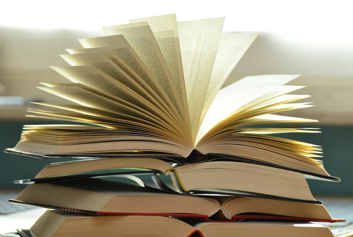 Our list of scary books for your kids and teens is sure to have them fearing turning the page.