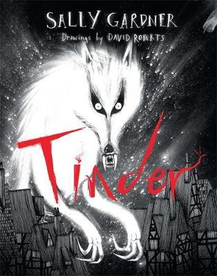 Tinder by Sally Gardner and David Roberts.