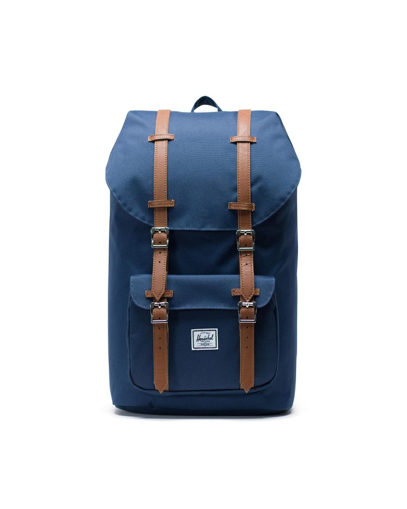 Little America Back from Herschel with modern functionality.