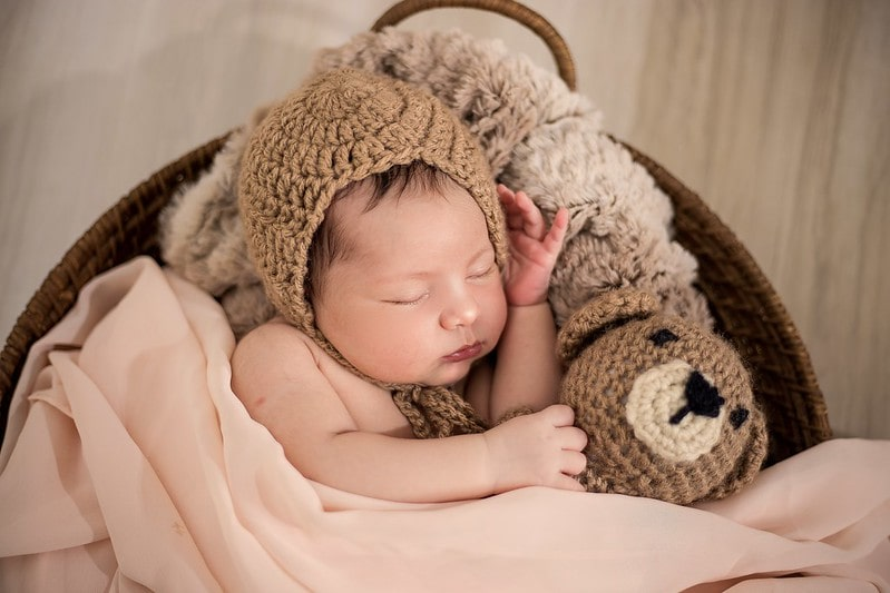 Your cute baby should have a sweet name to represent them.