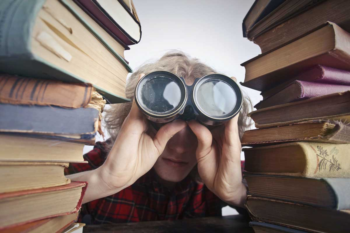 There are over 129 million books that have been published world-wide.
