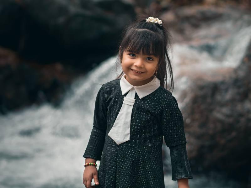Many Iranian girls have really wonderful names.