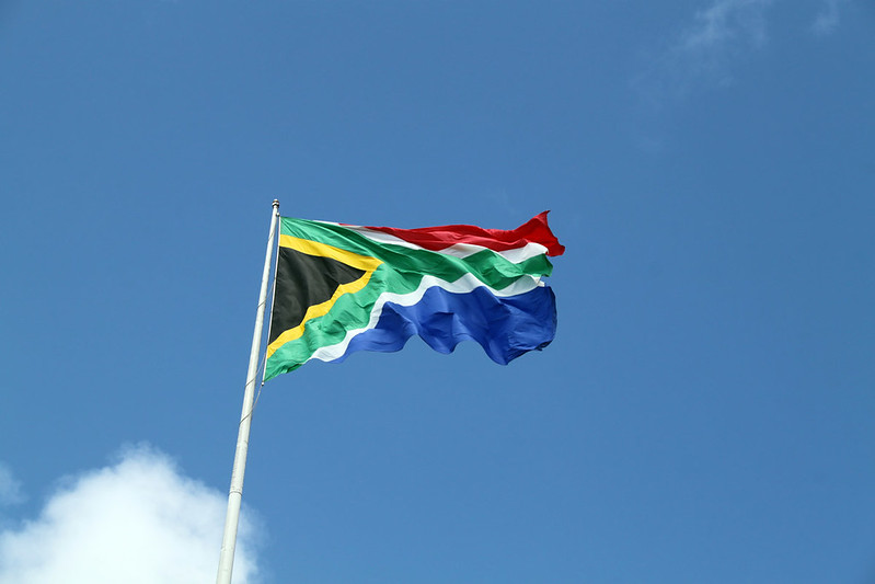 There are many top South African names with beautiful meanings and significance.