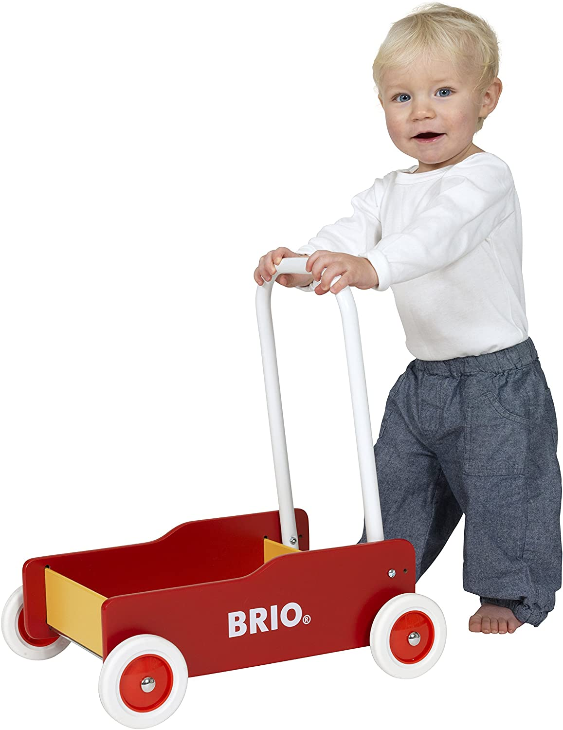 Best walker for newly mobile toddlers.