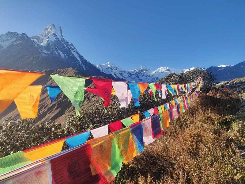 Tibet is the home of Mount Everest and is a beautiful source of inspiration for baby names.