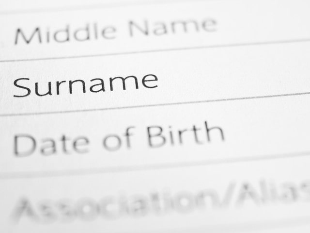 Last names starting with Z are unique and unusual which will make them good and memorable options.