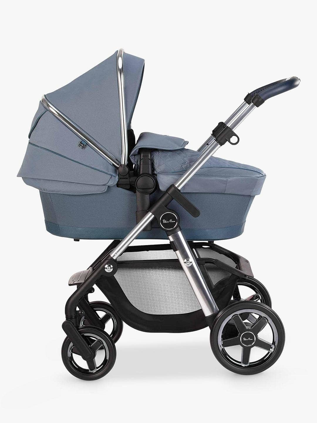 Glamourous new design  with pacific autograph pushchair.