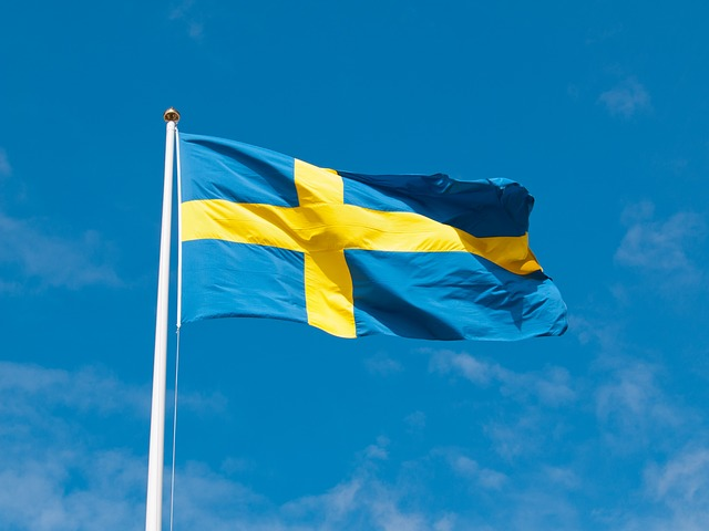 (Many of the popular Swedish surnames can speak of nature.