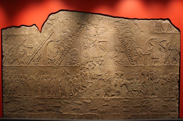 (There are several ancient Sumerian names which are popular even now.