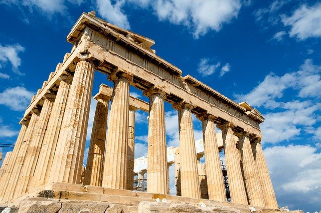 The Greeks have many last names that are deep-rooted in history.