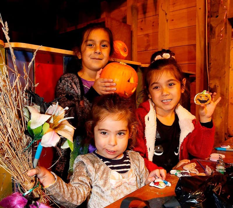 Putting on a Halloween party for the family can be a great way to celebrate Halloween this year.