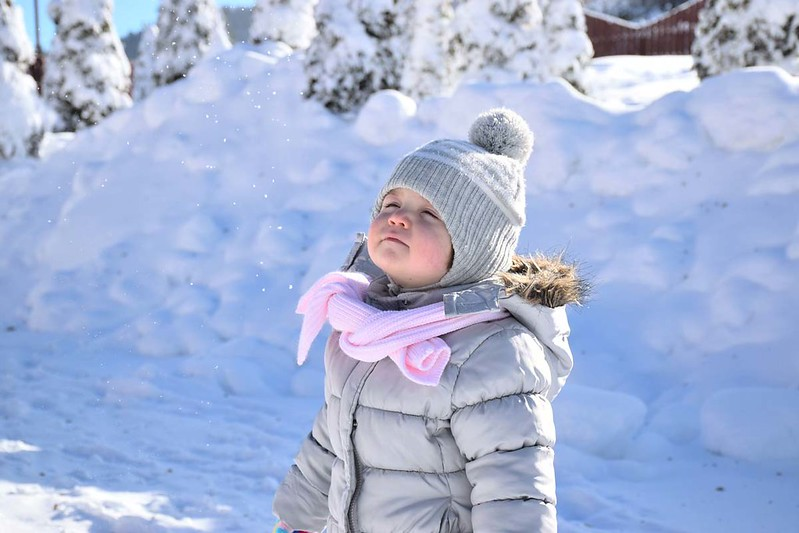 Baby names meaning cold or winter are popular among parents.