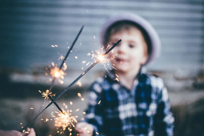 There are many activities you can do at home to celebrate and enjoy Bonfire Night.