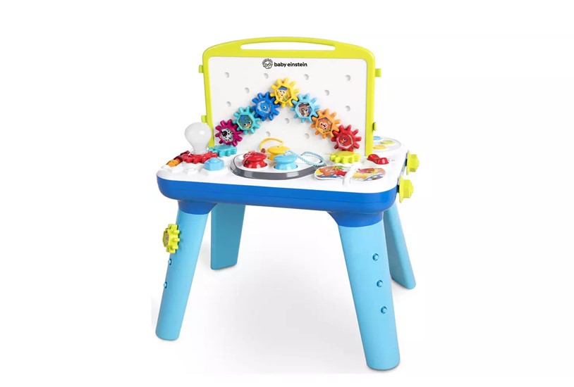 Baby Einstein Tinker Table. ‍