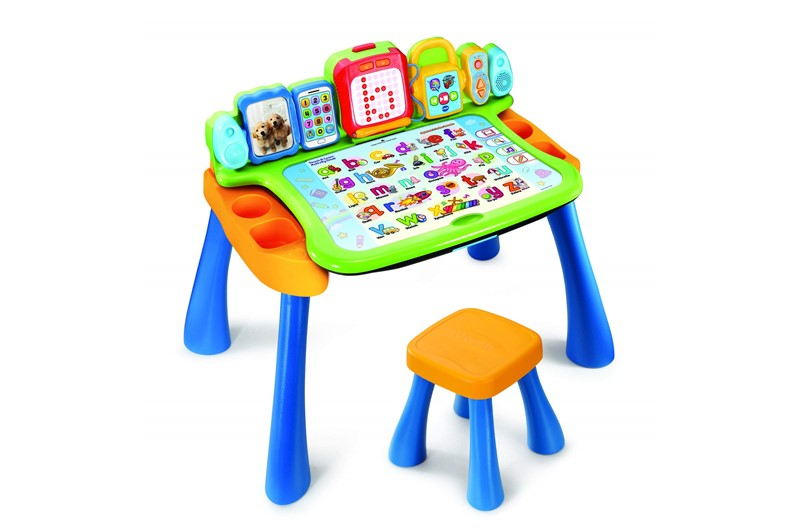 VTech Touch And Learn Activity Desk‍.