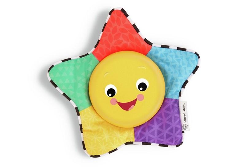 Baby Einstein Star Bright Melodies Take Along Toy.