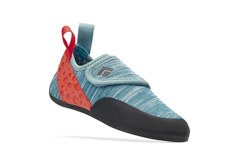 Extremely comfortable and exceptional breathability climbing shoes with high quality and best features.