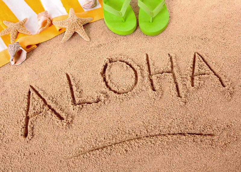 Hawaiian surnames can be inspired by the profession of a person.