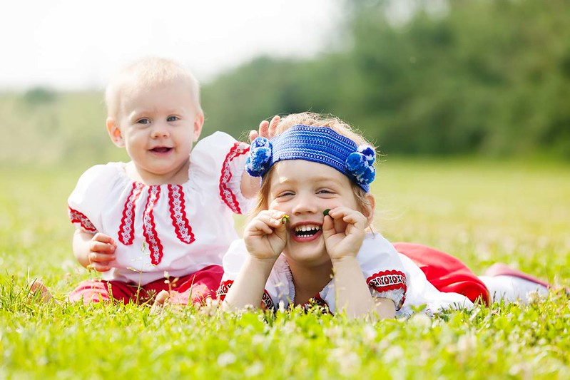 Feminine Russian names for your baby girl can be a great choice for baby names as they are popular yet unique.
