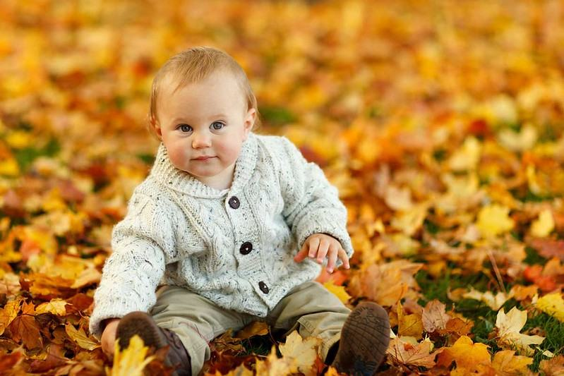 If you have welcomed or about to welcome a baby to light up your Christmas, then check out these autumn-inspired baby names.