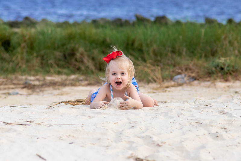Check out some beautiful beachy baby names meaning sea, water, or ocean.