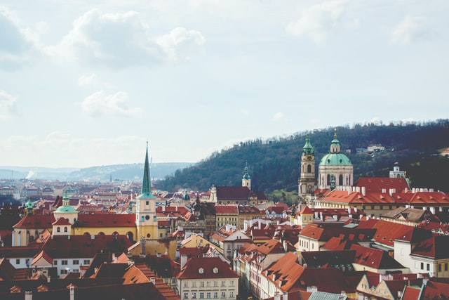 Czech surnames are well-known all over the world, giving us some famous names to remember.