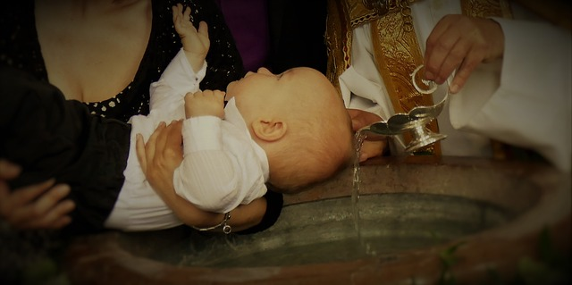 A Catholic name is a beautiful choice for your baby.