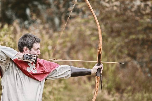 Archers play a prominent role in popular culture.