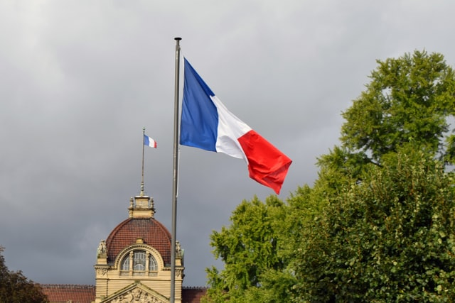 (France has a rich cultural history and it reflects in French names.