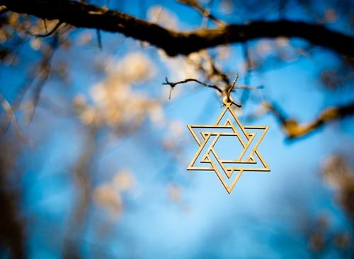 There are many beautiful Hebrew names for a baby boy in the Jewish religion and culture.