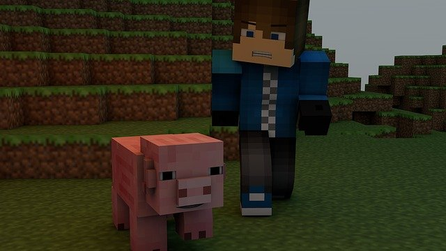 'Minecraft' is one of the most loved video games.