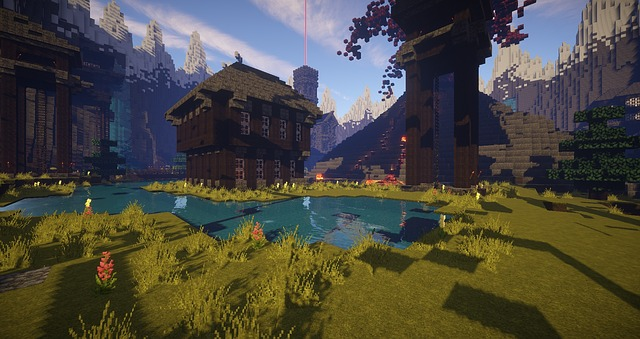 Take a look at some traditional name ideas for your world for 'Minecraft'.
