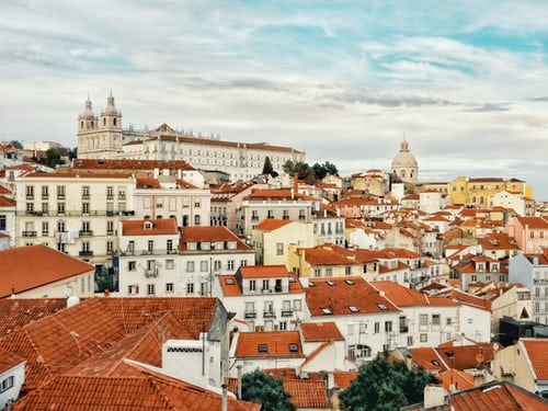 Portugal is a country with a rich cultural heritage and gorgeous landscapes and cities.