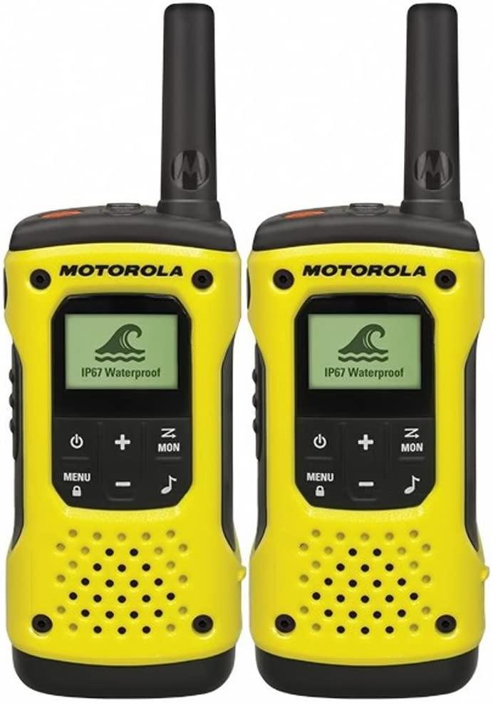Motorola PMR446 Walkie Talkie.