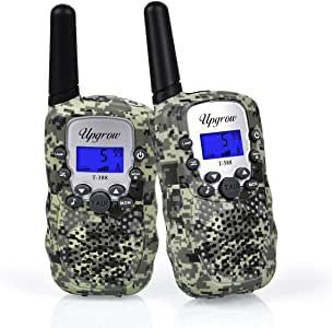 Upgrow Walkie Talkies.
