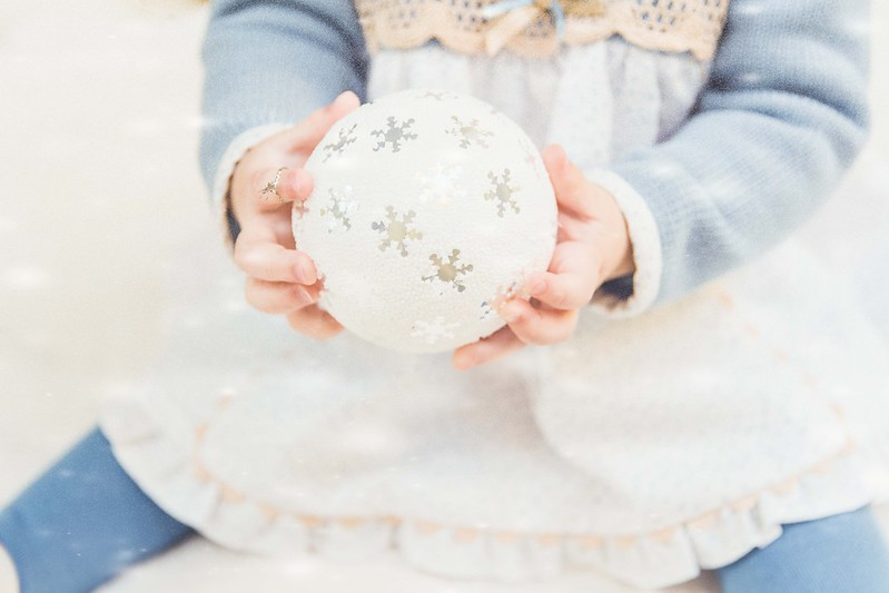 The Best First Christmas Baubles That Will Be Special Keepsakes.