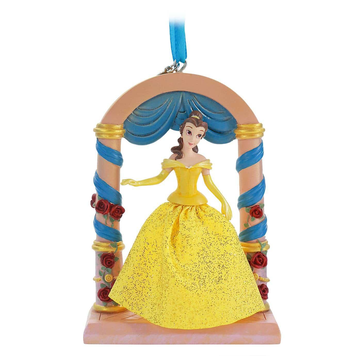 Disney Belle Hanging Ornament