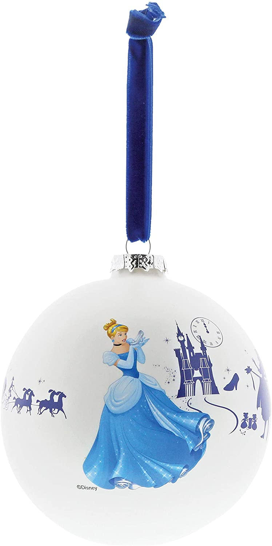 Disney Cinderella Christmas Bauble