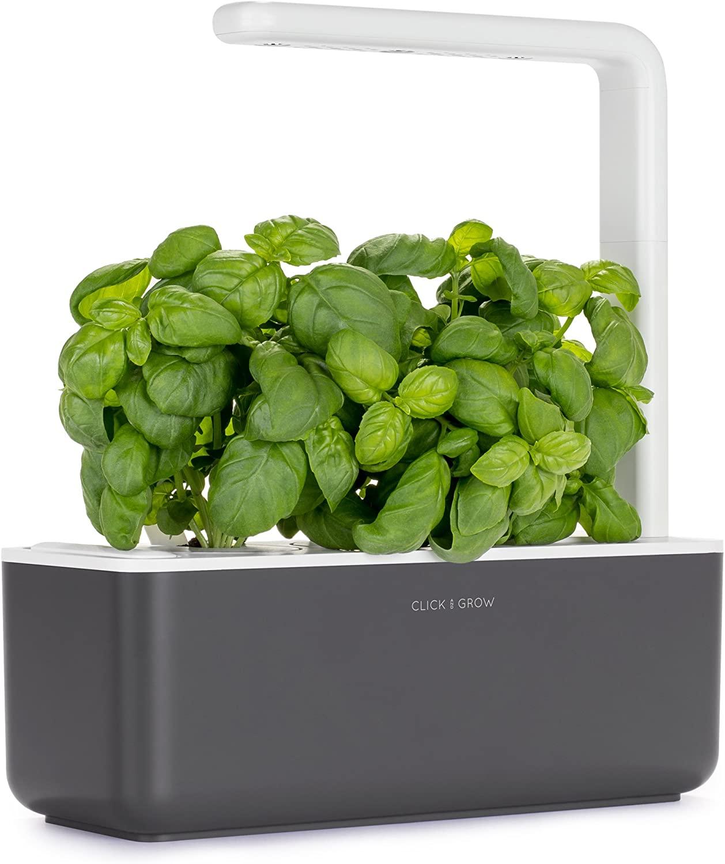 Smart Garden - Click And Grow
