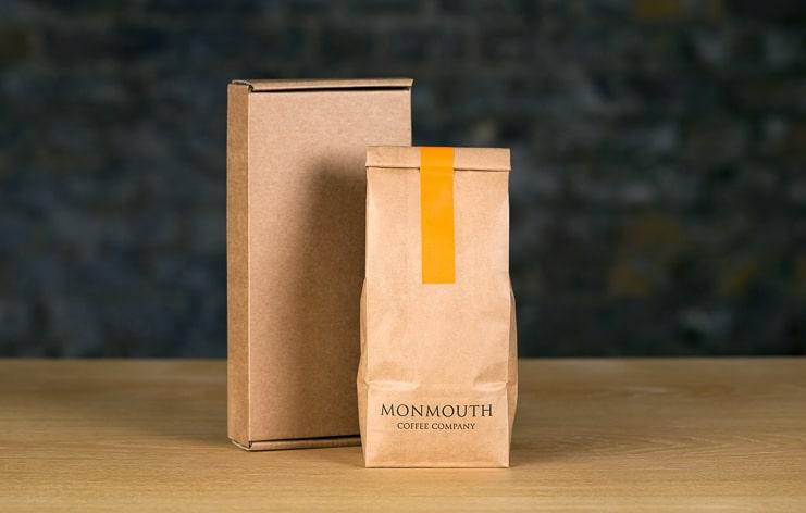 Coffee Subscription - Monmouth Coffee Company