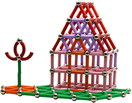 Collun Magnetic Stacking Construction Toy.