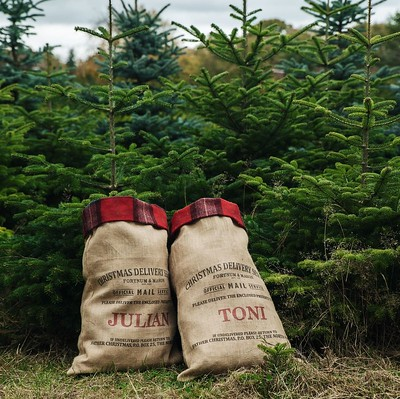 Best Santa Sacks For Kids Of All Ages