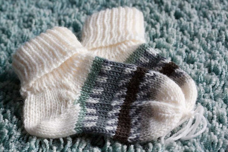 Christmas Socks to keep your kids warm this festive season.