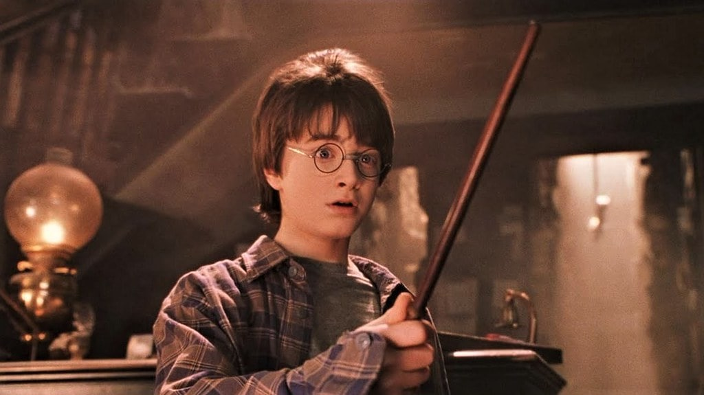 Wouldn't it be magical if you share your birthday with none other than Harry Potter?!