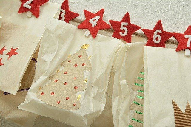 Best Wooden Advent Calendars That You Can Use Year After Year.
