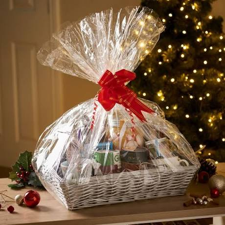 Best Kids' Christmas Hampers That They Will Love.